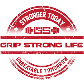 Grip Strong Life